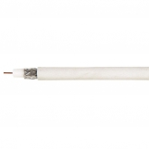 Cable coaxial para antena TV de cobre/cobre Duolec