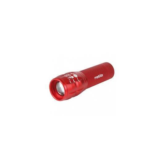 Torcia LED AL200 lumen Ratio