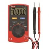 Multimetro digitale UT-120C Silver Eletronics