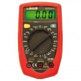 Multimetro digitale UT-33C Silver Eletronics