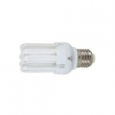 Ampoule à économie d'énergie mini 6U 18 W E27 6400K Duolec