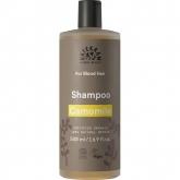 Shampoo de camomila para cabelos claros Urtekram, 500 ml