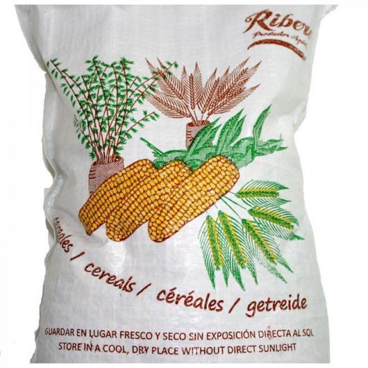 Maïs concassé 10 kg