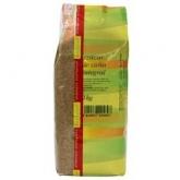 Sucre de canne complet BioSpirit, 1 kg