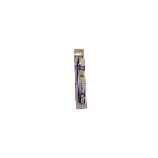 Brosse à dents pour adultes medium Monte-bianco