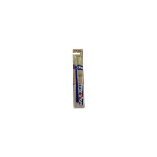 Brosse à dents pour adultes dents sensibles Monte-bianco