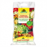 Fertilizante orgánico huerta y jardín 20 Kg