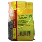 Semillas de amapola bioSpirit, 150 g