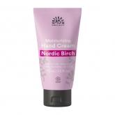 Crema mani betulla nordica Urtekram, 75 ml