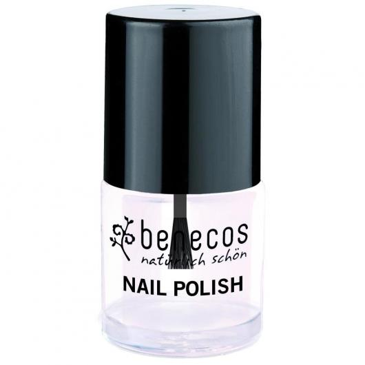 Vernis à ongles Crystal Benecos, 9 ml