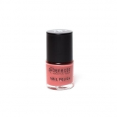Smalto unghie Rose Passion Benecos, 9ml