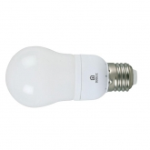 Ampoule à économie d'énergie standard 15 W E27 2700K Duolec