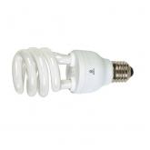 Ampoule spirale à économie d'énergie 20 W E27 6400K Duolec