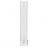 Ampoule à économie d'énergie PL-L/4P 18 W 6400K Duolec