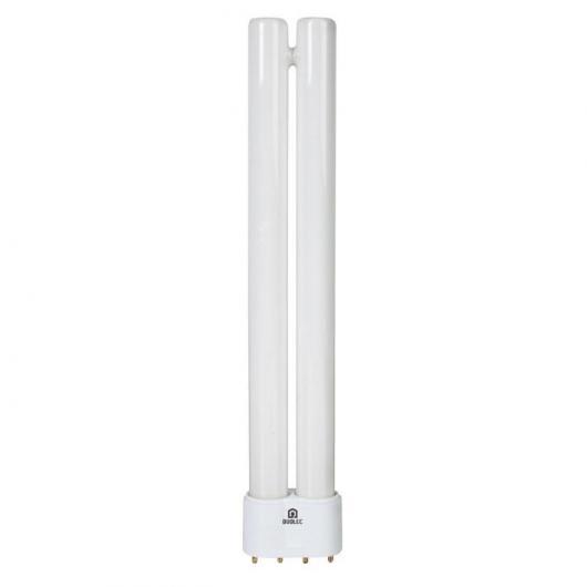 Lampadina a basso consumo PL-L/4P 36W 6400K Duolec