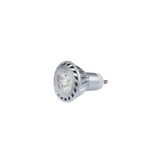 Bombilla dicroica regulable LED 5W GU10 Cálida