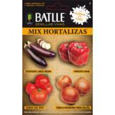 Mix de hortaliças