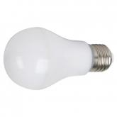 Lampadina LED standard 6,3W E27 Bianco caldo