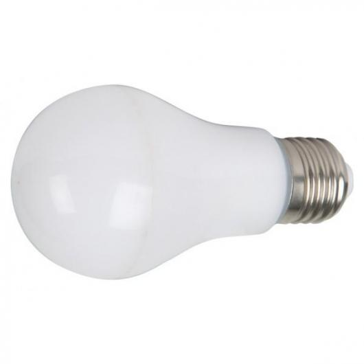 Ampoule LED standard 6,3 W E27 blanc chaud
