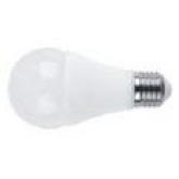 Ampoule LED standard réglable 12 W E27 blanc chaud
