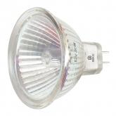 Ampoule eco halogène dichroïque 28 W GU10 Duolec