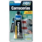Stucco riparatore carrozzeria 100ml + ml Ceys