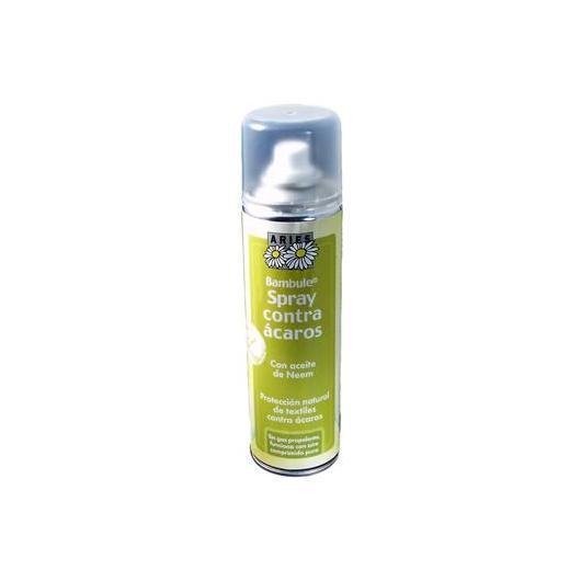 Spray anti-mites à l'huile de neem Aries, 200 ml
