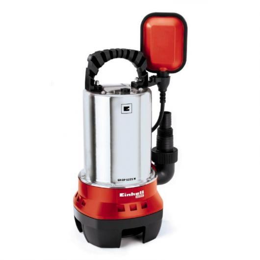 Pompa acqua sporca GH-DP 5225 N Einhell