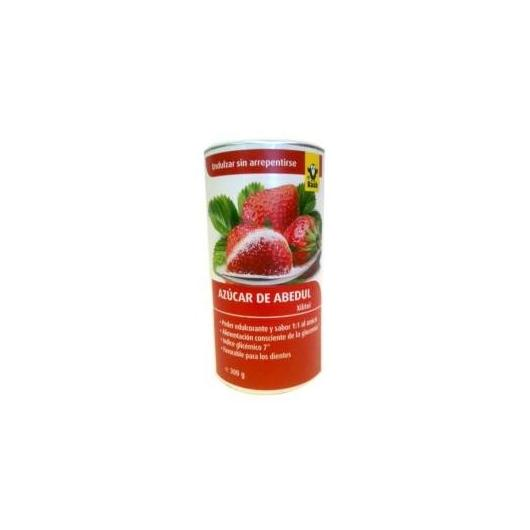 Zucchero di betulla Raab 300 gr