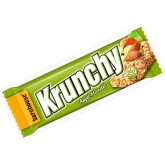 Barre Pommes et Amandes Krunchy 30 g