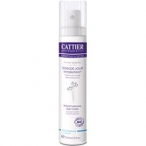 Crème de jour hydratante pour peaux normales et mixtes Cattier, 50 ml