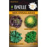 Misx saladas