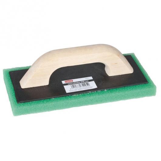 Llana plástica de 240 mm con gomaespuma Ratio