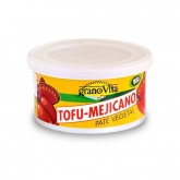 Paté de Tofu Mejicano GranoVita 125 gr