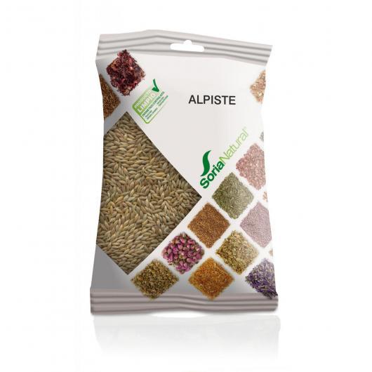 Alpiste Soria Natural, 100 g