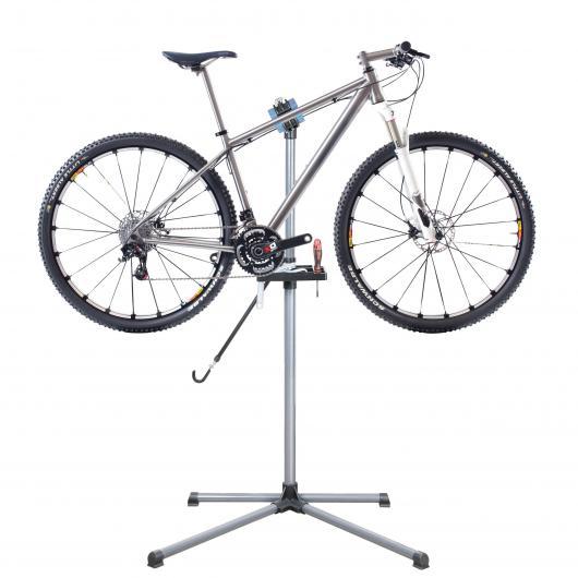 Support de travail pour bicyclettes Ratio