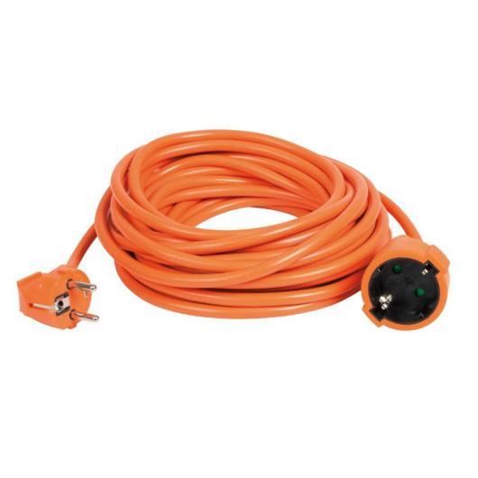 Prolongador eléctrico 25 m 16 A 250 V Duolec