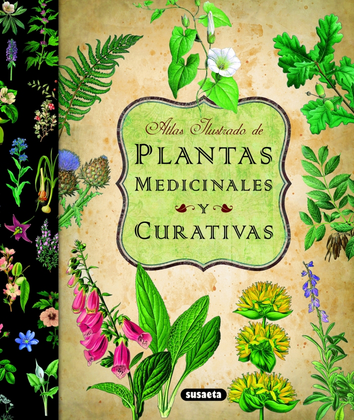Atlas plantas medicinales