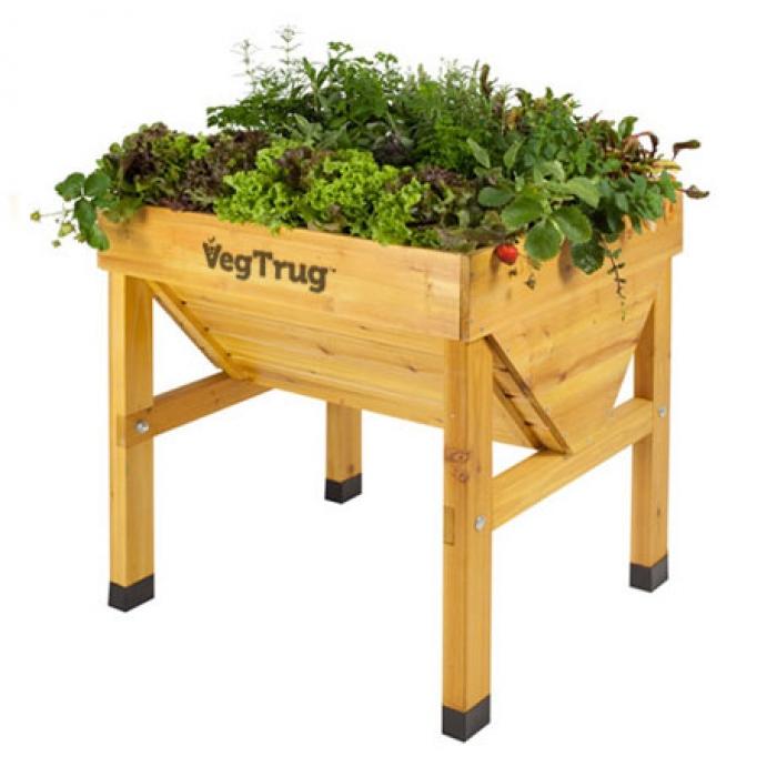mesa cultivo vegtrug