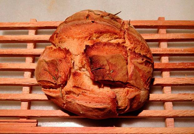 Pan de Espelta por Joselu Blanco, en Flickr