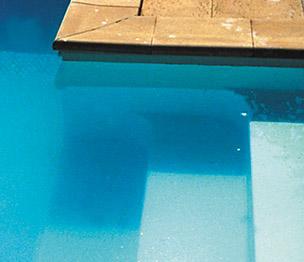 Cu les son los principales problemas del agua de la for Piscina turbia