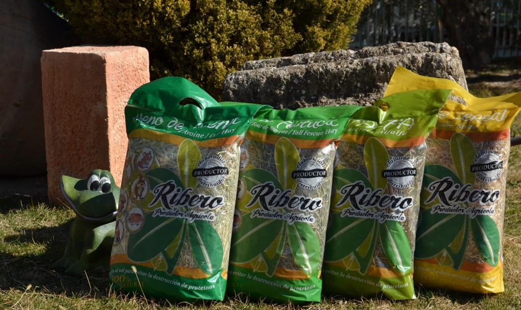 Productos de Ribero Productor Agrícola en Planeta Huerto