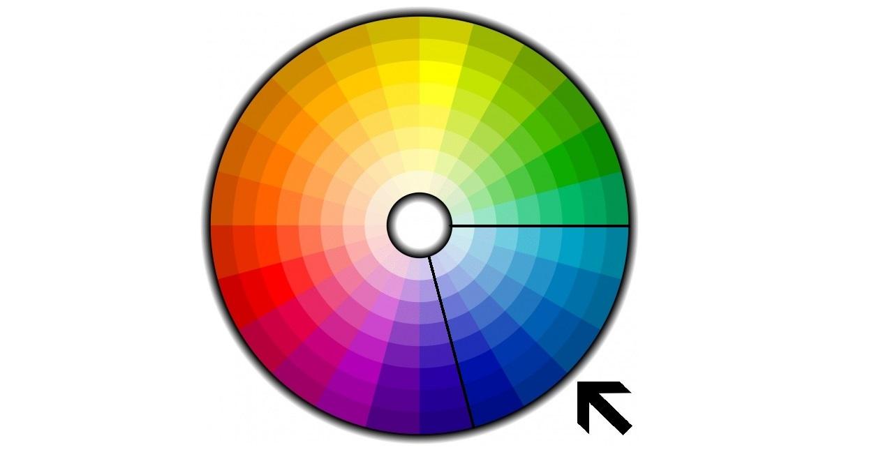 C mo elegir y combinar los colores de nuestra casa - Que colores combinan con el lila ...