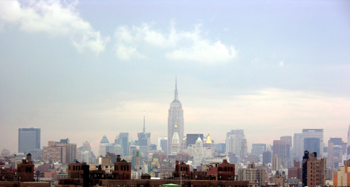 Skyline Brooklyn