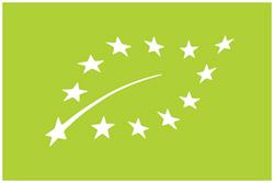 logo europeo de producto ecológico