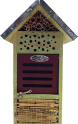 refugio para insectos