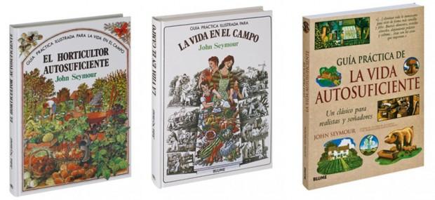 libros de john seymour