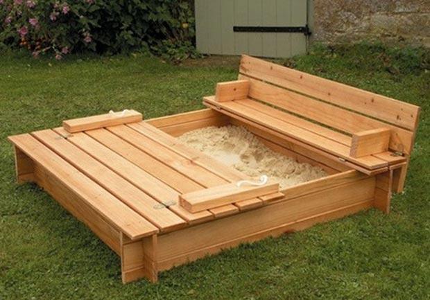 Mueble de jardín